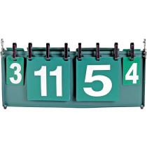 Buffalo Table Tennis Score Board - 2 players