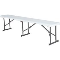 Lifetime Boston Foldable Bench