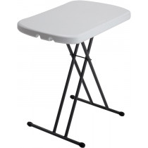 Lifetime Foldable Side Table