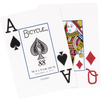 Bycicle Poker Cards