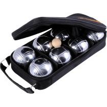 Longfield Jeu De Boule 8 Balls In Bag with Zipper