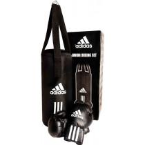 Adidas Junior Boxing Set