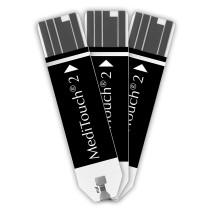 Medisana MediTouch2 Blood Glucose Test Strips