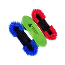 Haas Wash Brush - Color Assorted