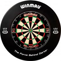 Winmau Catchring - Black