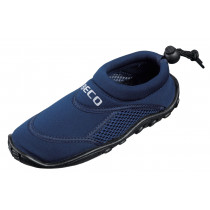 Beco Surf- Swimming Shoe Neoprene Junior - Dark Blue