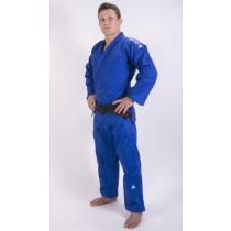 Adidas Champion II IJF Judo Suit - Blue