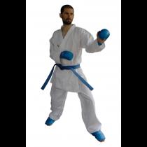 Arawaza Deluxe WKF Kumite Uniform - White