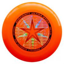 Discraft Ultra Star Frisbee - Orange