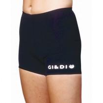 GI&DI 3424 Short Tights - Women - Navy