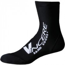 Megaform Sand Socks - Black