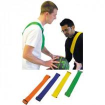 Megaform Adjustable Belts - Orange