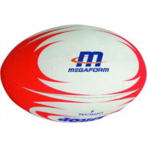 Megaform Rugby Ball - size 5