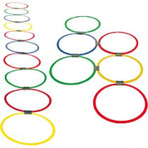 Megaform Hoops Set