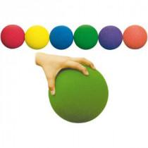 Out-R-Coat Foam Balls 15cm
