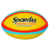 Max Rugby Ball - Size 5