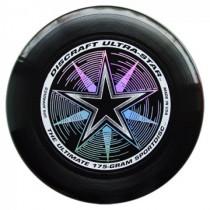 Eurodisc Ultra Star - Black