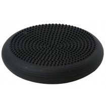 Togu Dynair Ball Cushion Senso 33 cm - Black