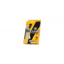 Harrows Club Brass Steeltip Darts
