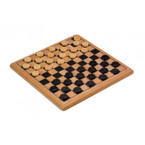 Complete Set of Draughts