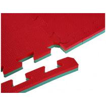 Bruce Lee Karate Puzzle Mat