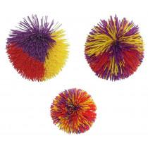 PomPom ball - 7. 9. 11 cm