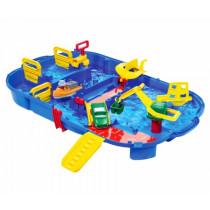 Aquaplay 1616 Canal Systems - Portable Lockbox