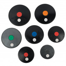 Megaform Rubber Discus