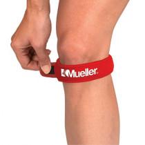 Mueller OSFM Jumper's Knee Strap - Red