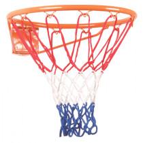Orange Basketball Rim, 46 cm