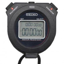 Seiko W073 Stopwatch