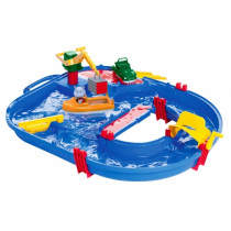 Aquaplay 1501 Canal Systems - Startset