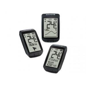 Sigma Pure GPS with NFC