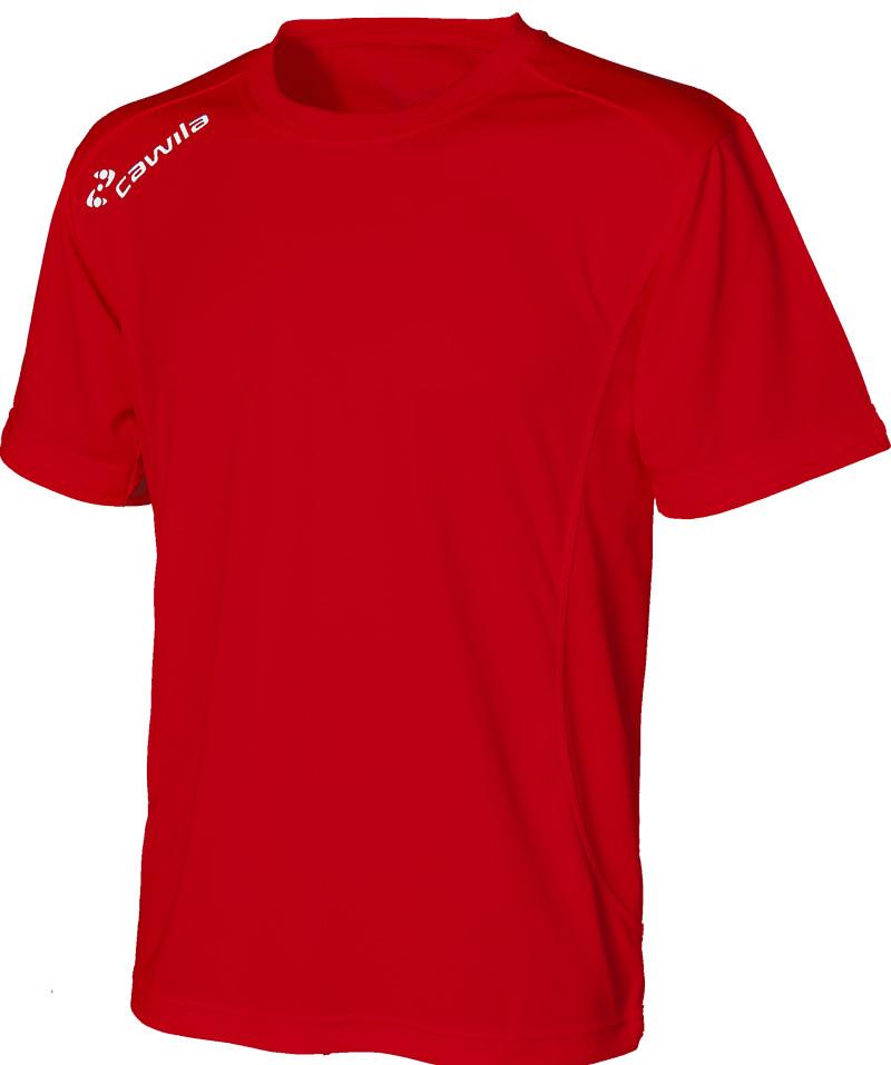 hot sale online 53fc4 32de5 Cawila Chelsea Jersey Junior - Red