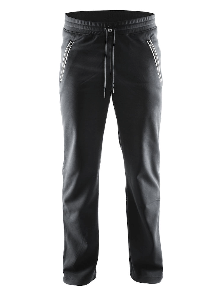 72159928 Craft In-the-zone Sweatpants Men - Black / White online ...