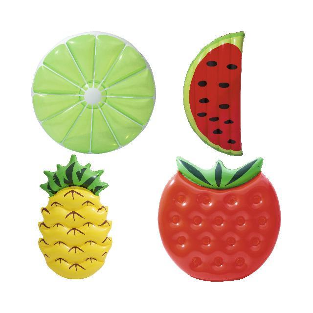 Bestway Airbed Fruit Senior Various